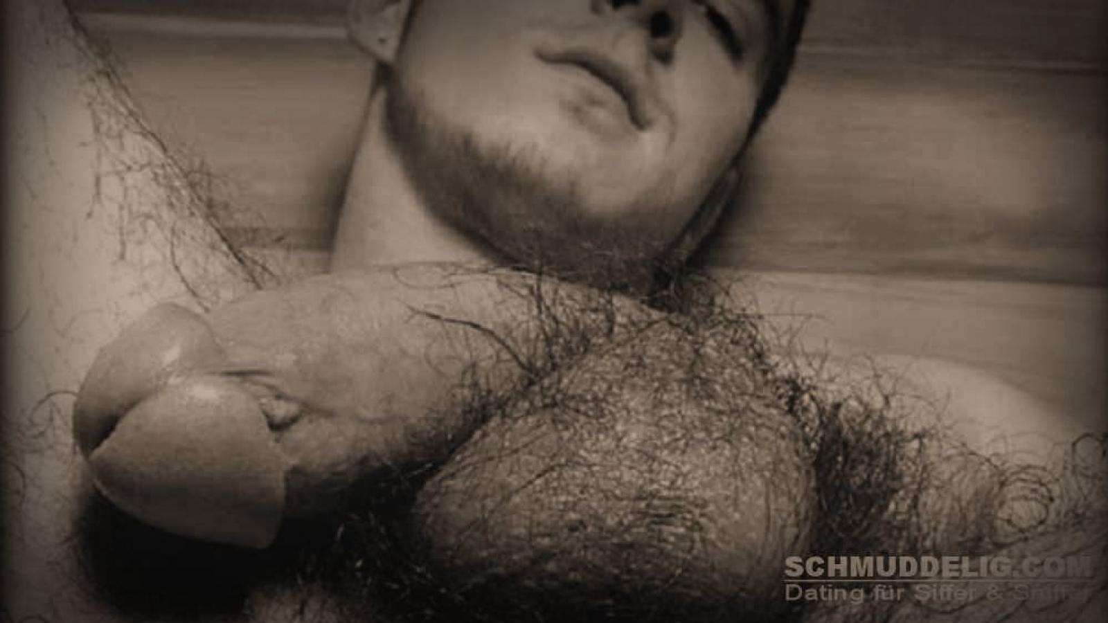 Haariger Siffer aus Tirol