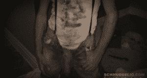 Schmutzfink sucht Siffer für schmuddelige Dates.